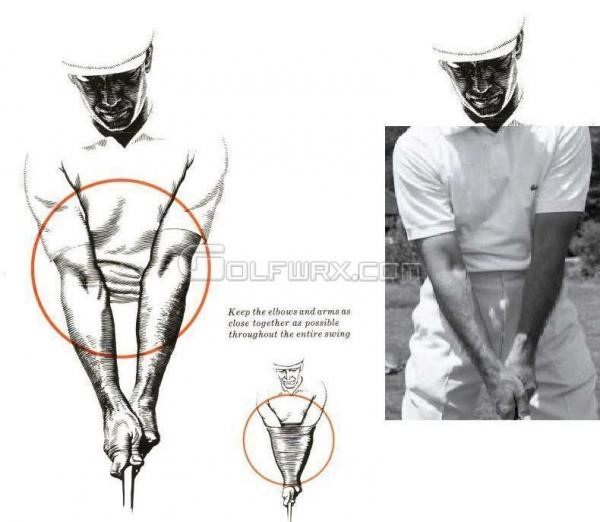 Learn the Real Secret to Ben Hogan's Golf Swing - Heritage