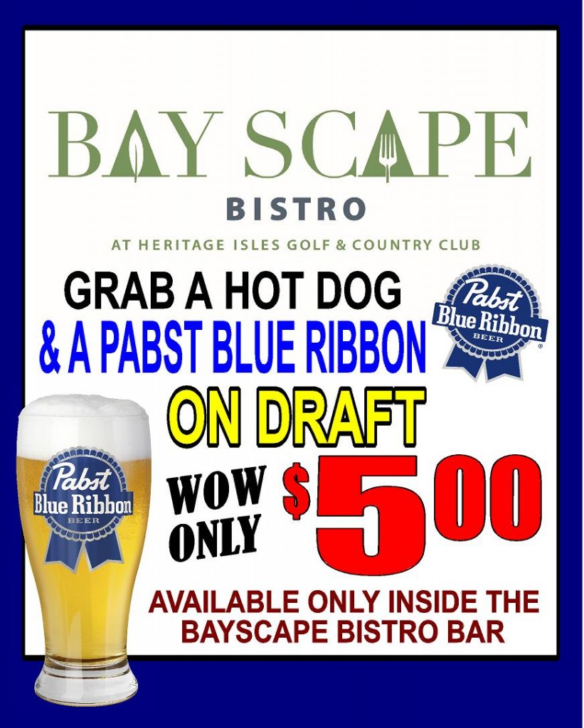 BAYSCAPE PBR
